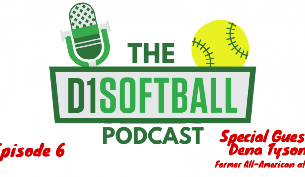 _D1Softball Podcast for Website - Episode 6