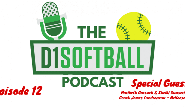 D1Softball Podcast for Website - Episode 12 (1)